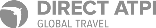 Direct Travel Logo